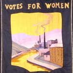 The Florence Lockwood banner