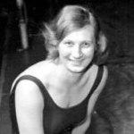 Anita Lonsborough